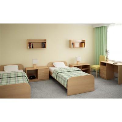 Кровать Эко5