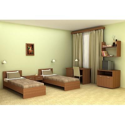 Кровать Эко6