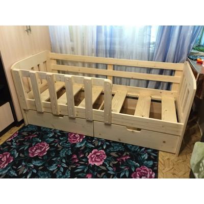 """Детская кровать """"Сказка"""""""
