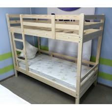 """Кровать двухъярусная - """"классика"""""""
