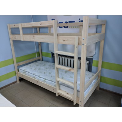 Кровать 2-х ярусная - Basic