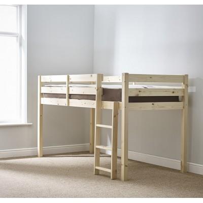 Детская кровать чердак - Молли