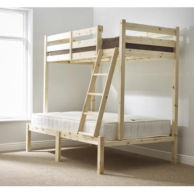 Кровать двухъярусная - Герцогиня