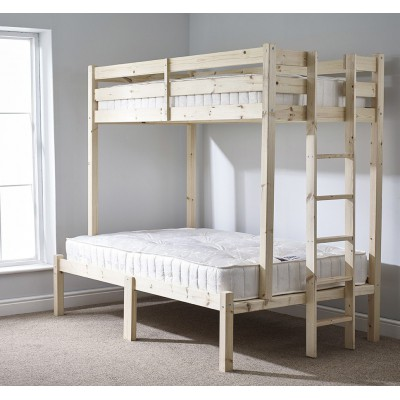 Кровать двухъярусная - Хэви