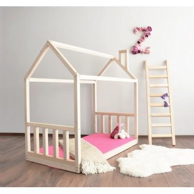 Кровать домик - Кама