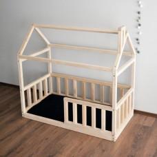 Кровать домик - Камилия