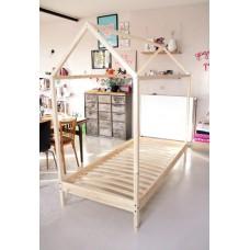 Кровать домик - Лимба