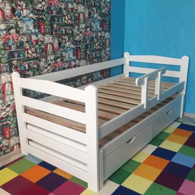 Детская кровать - Реми