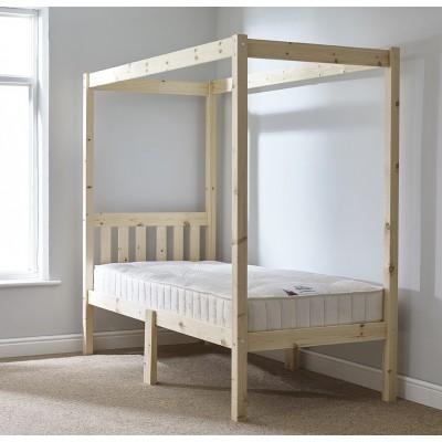 Кровать - Кватро