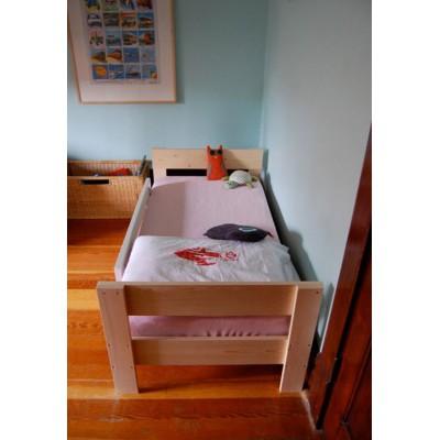 Кровать односпальная - лайт