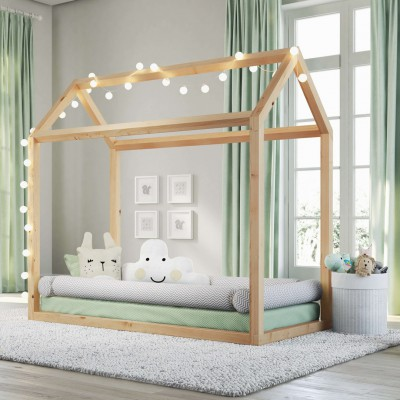 Кровать домик - Тиффани