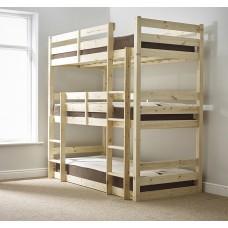 Кровать 3-х ярусная - Триада