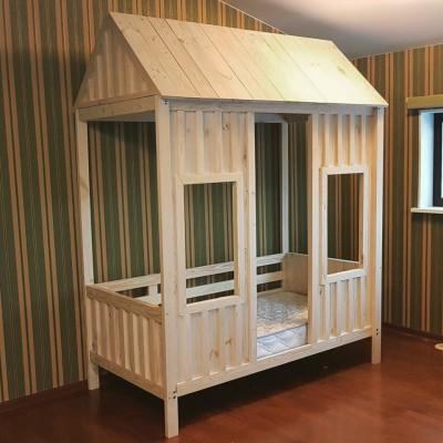 Кровать домик - Вермонт
