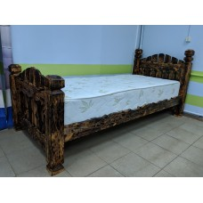 Кровать - Викинг