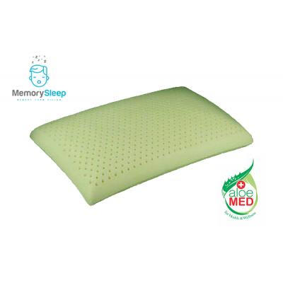 Classic Air(Aloe) - гипоаллергенная ортопедическая подушка (с АЛОЭ)