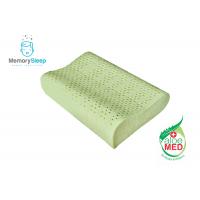 Memory S Grand(Aloe) - гипоаллергенная ортопедическая подушка (с АЛОЭ)