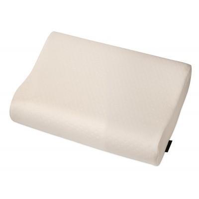 Memory S Grand - эргономичная анатомическая подушка с двумя валиками разного диаметра