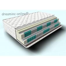 Матрас DreamInc Premium Adelina