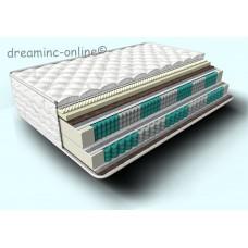 Матрас DreamInc Premium Dzhuana