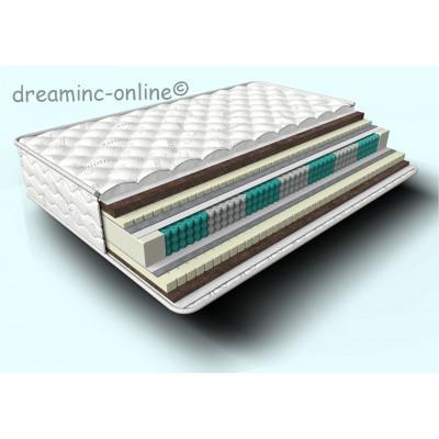 Матрас DreamInc Premium Ophelia.