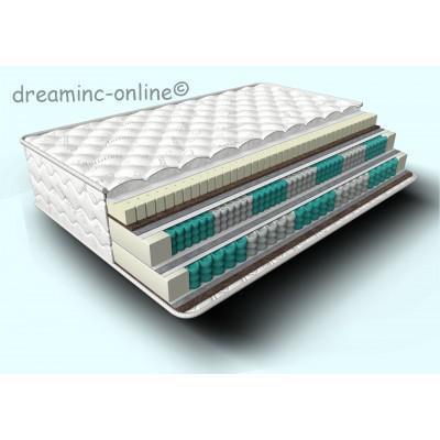 Матрас DreamInc Premium Sofia.