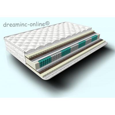 Матрас DreamInc Premium Yulia.
